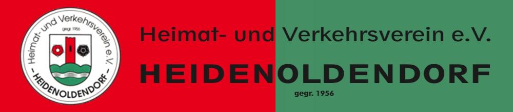 HVV-Heidenoldendorf